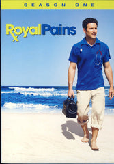 Royal Pains: Season One (Boxset)