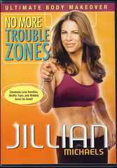 Jillian Michaels - No More Trouble Zones (AL)