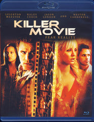 Killer Movie (Blu-ray)