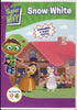 Super Why - Snow White DVD Movie