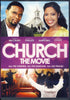 Church - The Movie DVD Movie