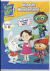 Super Why - Alice in Wonderland DVD Movie