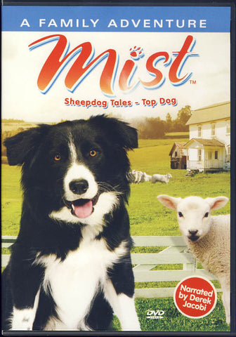 Mist Sheepdog Tales - Top Dog DVD Movie