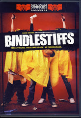 Bindlestiffs (Kevin Smith s Smodcast Pictures Presents)