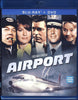 Airport (1970) [Blu-ray + DVD (Bilingual) (Blu-ray) BLU-RAY Movie