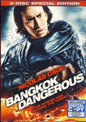 Bangkok Dangerous (Two-Disc Special Edition) (LG)
