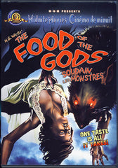 The Food of the Gods (Midnite Movies) (Bilingual)