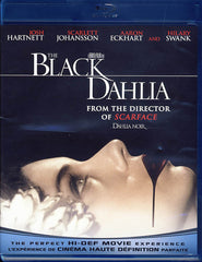 The Black Dahlia (Bilingual) (Blu-ray) (Josh Hartnett)