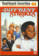 Flash Back Favorites - Diff rent Strokes (First 8 Episodes)