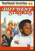 Flash Back Favorites - Diff rent Strokes (First 8 Episodes) DVD Movie