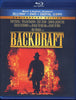 Backdraft (DVD+Blu-ray Combo) (Blu-ray) BLU-RAY Movie