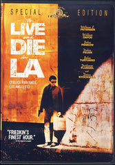To Live and Die in L.A. (Special Edition) (MGM) (Bilingual)