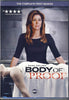 Body of Proof - The Complete First Season DVD Movie