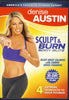 Denise Austin - Sculpt and Burn Body Blitz DVD Movie