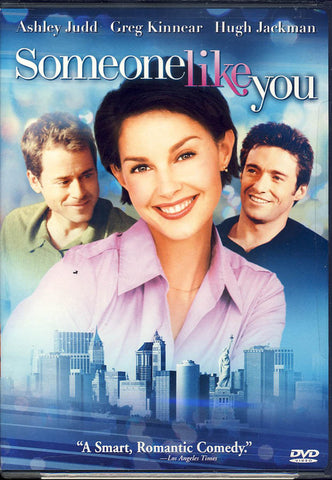 Someone Like You DVD Movie