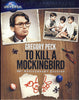 To Kill a Mockingbird: 50th anniversary edition (Bilingual)) (Blu-ray) BLU-RAY Movie