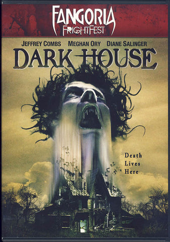 Dark House (Fangoria Frightfest) DVD Movie