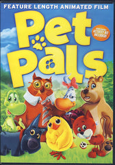 Pet Pals (Feature Length Animated Film)