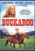 Buckaroo DVD Movie