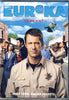 Eureka - Season 2 (Keep Case) DVD Movie