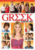 Greek - Chapter Two (Boxset) DVD Movie