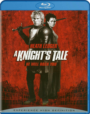 A Knight s Tale (Blu-ray) BLU-RAY Movie