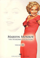 Marilyn Monroe - The Diamond Collection Volume II (Boxset)