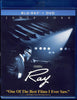 Ray - Blu-ray + DVD Combo (Universal s 100th Anniversary) (Bilingual) (Blu-ray) BLU-RAY Movie