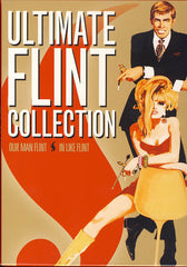 Ultimate Flint Collection (Our Man Flint / In Like Flint) (Boxset)