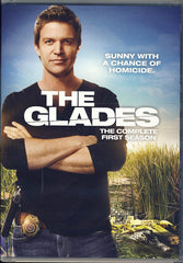The Glades - Season 1 (Boxset)