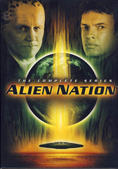 Alien Nation - The Complete Series (Boxset)