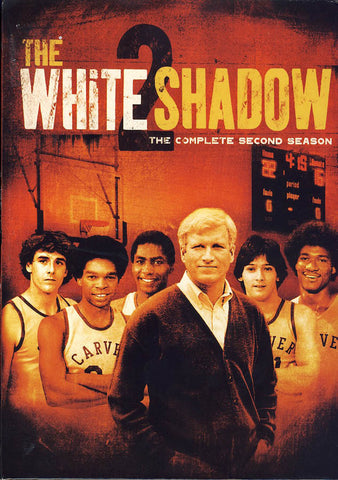 The White Shadow - Season 2 (Boxset) DVD Movie