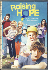 Raising Hope - Season 1 (Boxset)