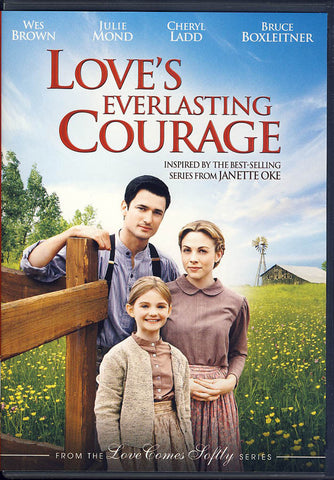 Love s Everlasting Courage (Love Comes Softly series) DVD Movie