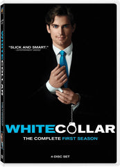 White Collar: Season 1 (KeepCase) (Boxset)