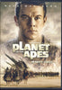 Planet of the Apes (Bilingual) (2001) DVD Movie