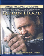 Robin Hood (Unrated Director s Cut Blu-ray/DVD Combo) (Blu-ray)