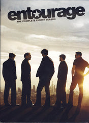 Entourage: The Complete Eighth and Final Season (Boxset)