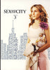 Sex and the City: Season 3 (White Cover) (Boxset) DVD Movie
