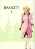 Sex and the City: Season 5 (White Cover) (Boxset) DVD Movie