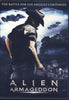 Alien Armageddon DVD Movie
