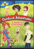 kaBOOM! - Outdoor Adventures DVD Movie