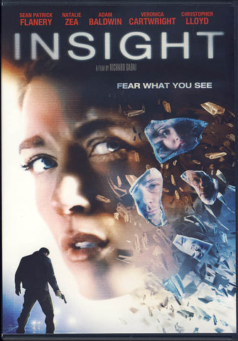 Insight DVD Movie