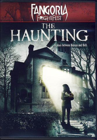 The Haunting (Fangoria Frightfest) DVD Movie