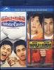 Harold & Kumar Double Feature (Go to White Castle / Escape from Guantanamo bay) (Blu-Ray) DVD Movie