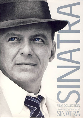 Frank Sinatra Film Collection (Bilingual) (Boxset) DVD Movie