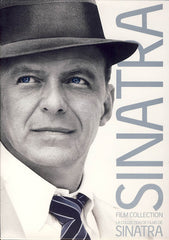 Frank Sinatra Film Collection (Bilingual) (Boxset)