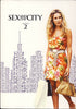 Sex and the City: Season 2 (Boxset) DVD Movie