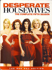 Desperate Housewives - The Complete Fifth Season (Boxset)