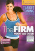 The Firm - 10 Minute Target Toning DVD Movie